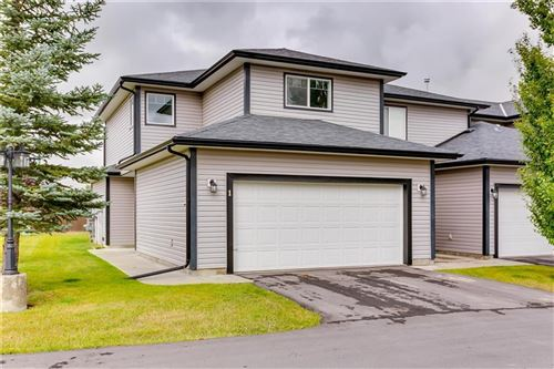 Photo of #1 102 CANOE SQ SW, Airdrie, AB T4B 2Z1 (MLS # C4267488)