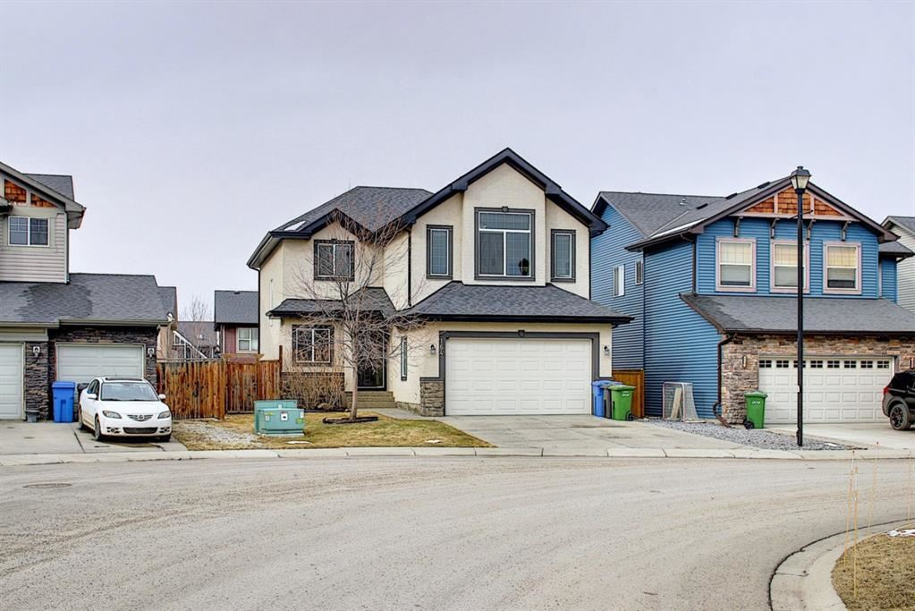 Photo of 164 Aspenmere Close, Chestermere, AB T1X 0G3 (MLS # A1130488)
