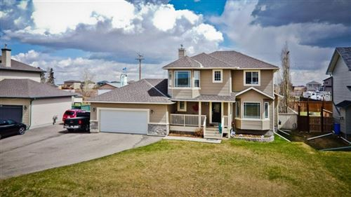 Photo of 15 Henderson Close NE, Langdon, AB T0J 1X1 (MLS # A1103489)