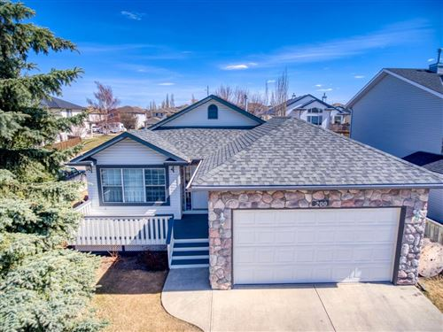 Photo of 200 Cove Road, Chestermere, AB T1X 1E5 (MLS # A1096491)