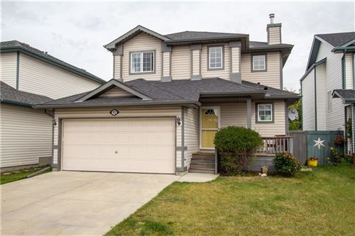 Photo of 92 CREEK GARDENS CL NW, Airdrie, AB T4B 2R5 (MLS # C4266498)