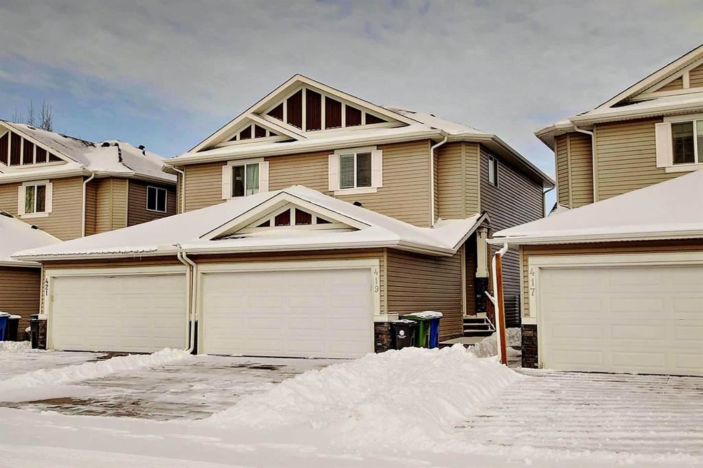 Photo of 419 Sandford Place NW, Langdon, AB T0J 1X2 (MLS # A1058498)