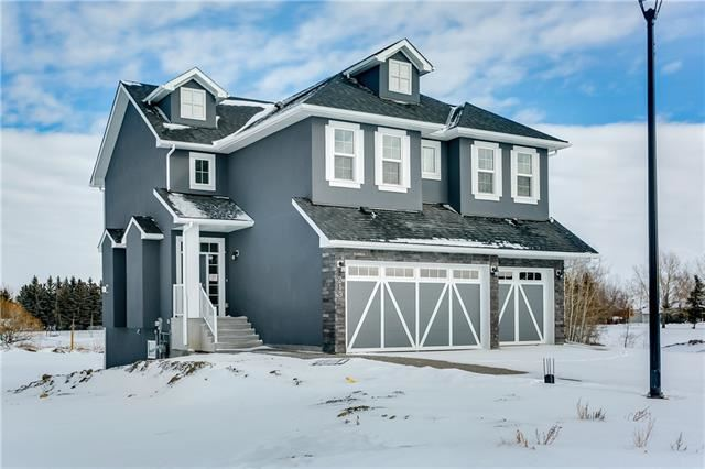 Photo of 219 Kinniburgh PL, Chestermere, AB T1X 1Y1 (MLS # C4280503)