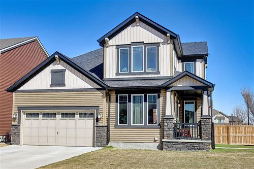 Photo of 125 VIEWPOINTE Terrace, Chestermere, AB T1X 0R1 (MLS # A1094504)