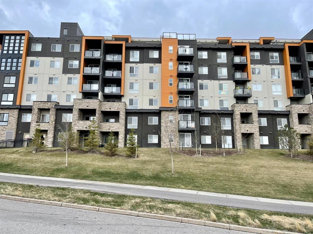 Photo of 20 Kincora Glen Park #603, Calgary, AB T3R 1R9 (MLS # A1103506)