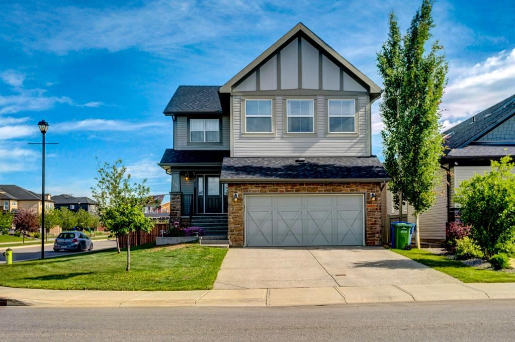 Photo of 141 Aspenmere Drive, Chestermere, AB T1X 0P2 (MLS # A1121506)