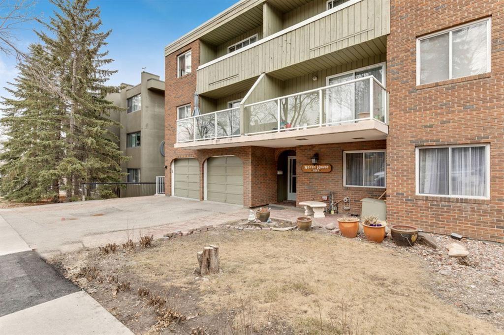 Photo of 1814 18 Street SW #103, Calgary, AB T2T 4T1 (MLS # A1092507)