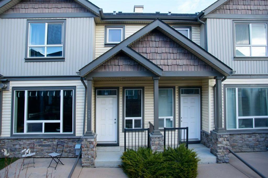 Photo of 223 KINCORA Lane NW, Calgary, AB T3R 0G7 (MLS # A1103507)