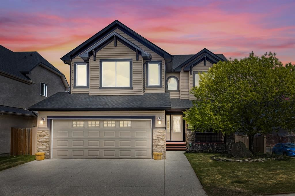 Photo of 303 Parkmere Green, Chestermere, AB T1X 1V5 (MLS # A1107507)