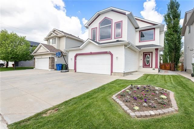 Photo of 196 West Lakeview CI, Chestermere, AB T1X 1M5 (MLS # C4303509)
