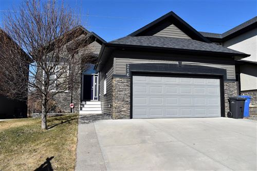 Photo of 216 ASPENMERE Close, Chestermere, AB T1X 0G3 (MLS # A1061512)