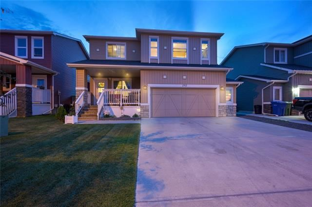 Photo of 292 West Creek DR, Chestermere, AB T1X 0B4 (MLS # C4288512)