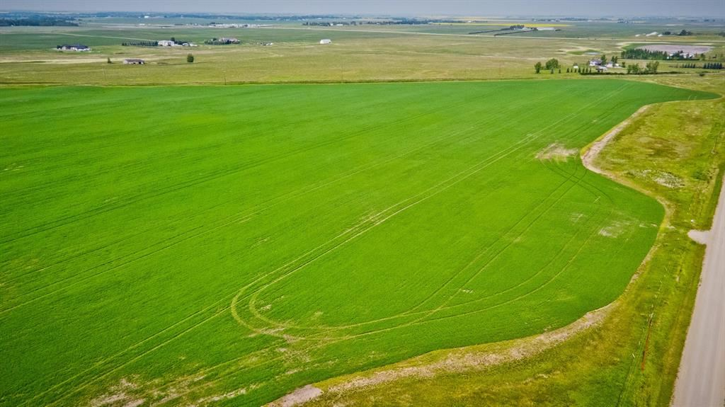 Photo of Range Rd 275, Rocky View County, AB T2P 2G7 (MLS # A1098513)