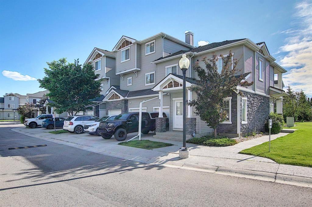 Photo of 281 Cougar Ridge Drive SW #504, Calgary, AB T3H 0J2 (MLS # A1123514)