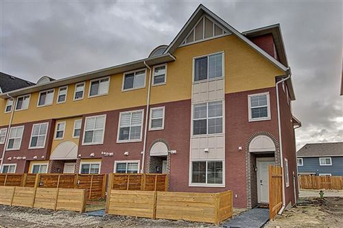 Photo of 248 Kinniburgh Boulevard #42, Chestermere, AB T1X 0V7 (MLS # A1093515)