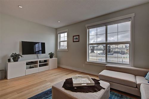 Tiny photo for 248 Kinniburgh Boulevard #42, Chestermere, AB T1X 0V7 (MLS # A1093515)