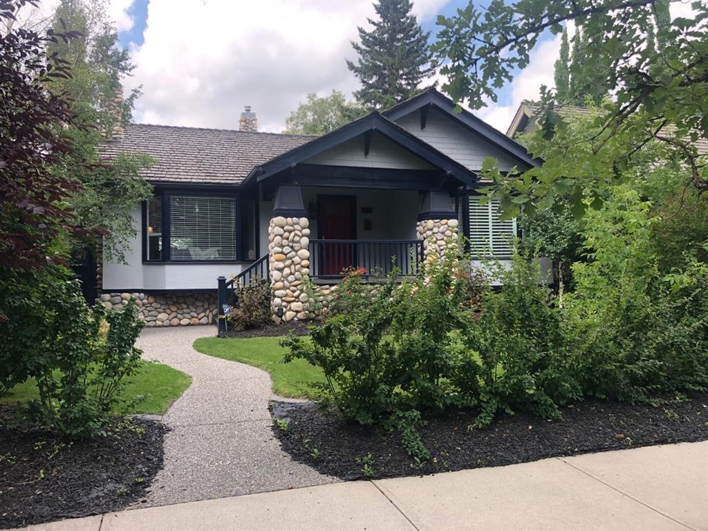 Photo of 3025 2 ST SW, Calgary, AB T2S 1T4 (MLS # C4306515)