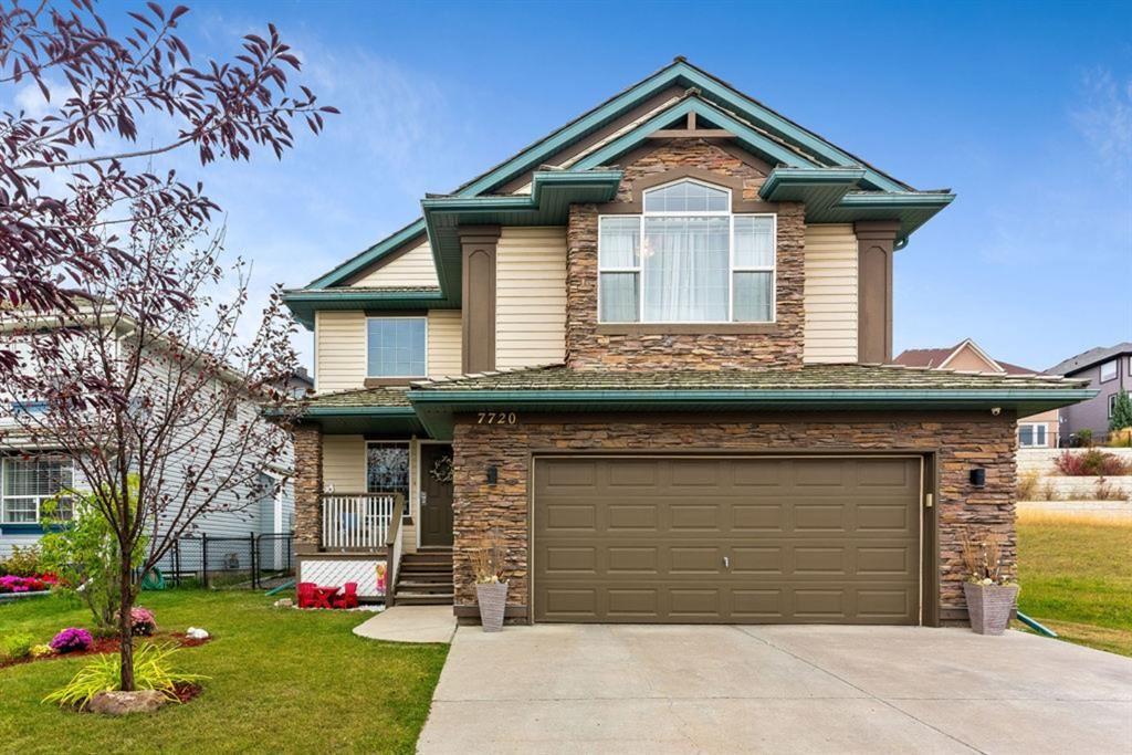 Photo of 7720 Springbank Way SW, Calgary, AB T3H 4L8 (MLS # A1043522)