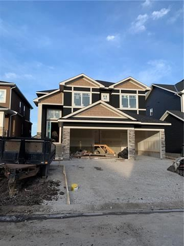 Photo of 213 Aspenmere WY, Chestermere, AB T1X 0Y2 (MLS # C4297523)