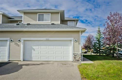 Photo of 102 Hillview Terrace, Strathmore, AB T1P 1X3 (MLS # A1043526)