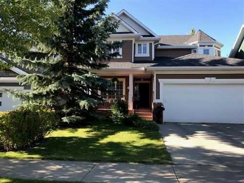 Photo of 7 MOREUIL CO SW, Calgary, AB T2B 6T1 (MLS # C4235529)