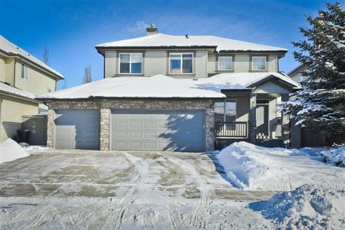 Photo of 153 West Creek Boulevard, Chestermere, AB T1X 1M2 (MLS # A1069532)