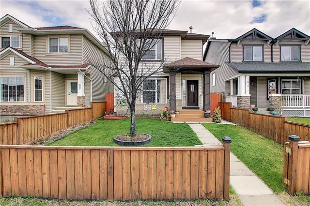 Photo of 283 SADDLEBROOK WY NE, Calgary, AB T3J 0B4 (MLS # C4297534)