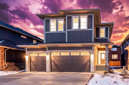 Photo of 117 Sandpiper Bay, Chestermere, AB T1X 0Y5 (MLS # A1019536)