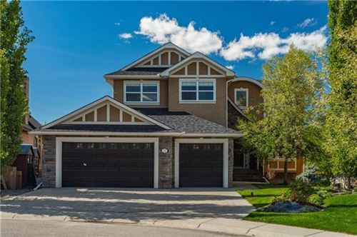 Photo of 21 DISCOVERY RIDGE Landing SW, Calgary, AB T3H 5H7 (MLS # A1069538)