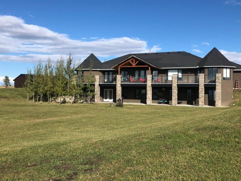 Photo of 35156 Township Road 262, Rocky View County, AB T4C 0H4 (MLS # A1122538)