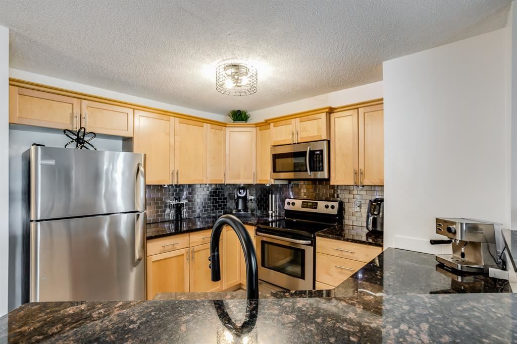 Photo of 604 8 Street SW #1311, Airdrie, AB T4B 2W4 (MLS # A1134538)