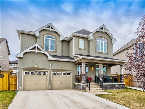 Photo of 128 Waterlily Cove, Chestermere, AB T1X 0R2 (MLS # A1041539)