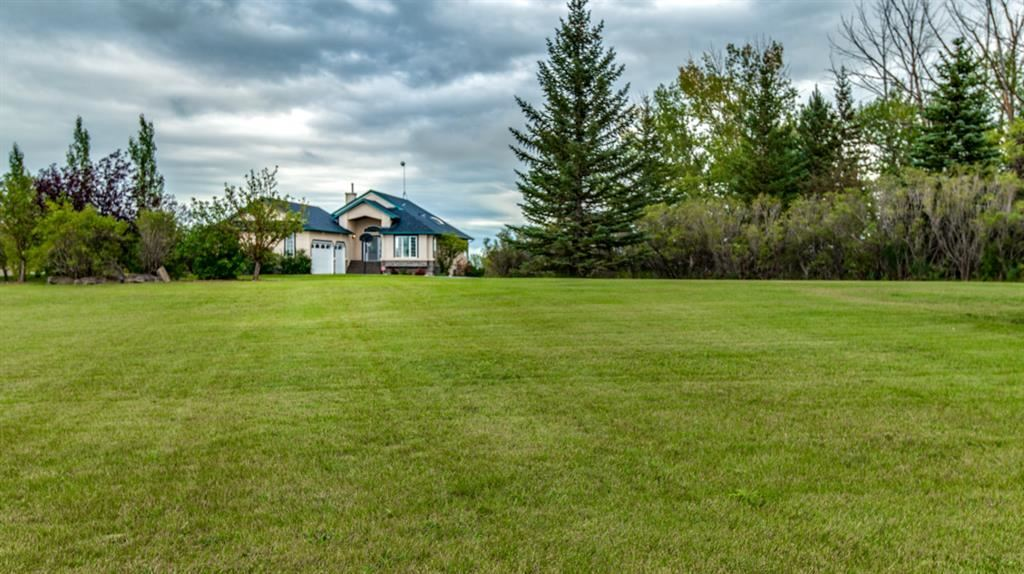 Photo of 234168 Range Road 280, Rocky View County, AB T1X 2C8 (MLS # A1146543)