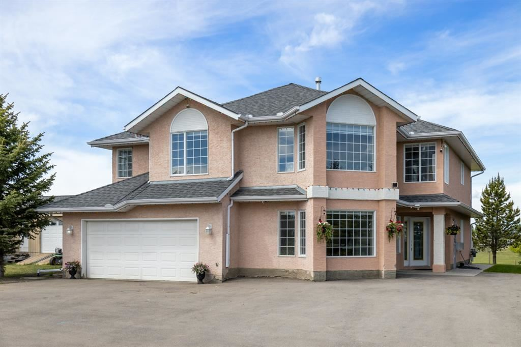 Photo of 3 Paradise Acres, Chestermere, AB T1X 0M9 (MLS # A1119544)