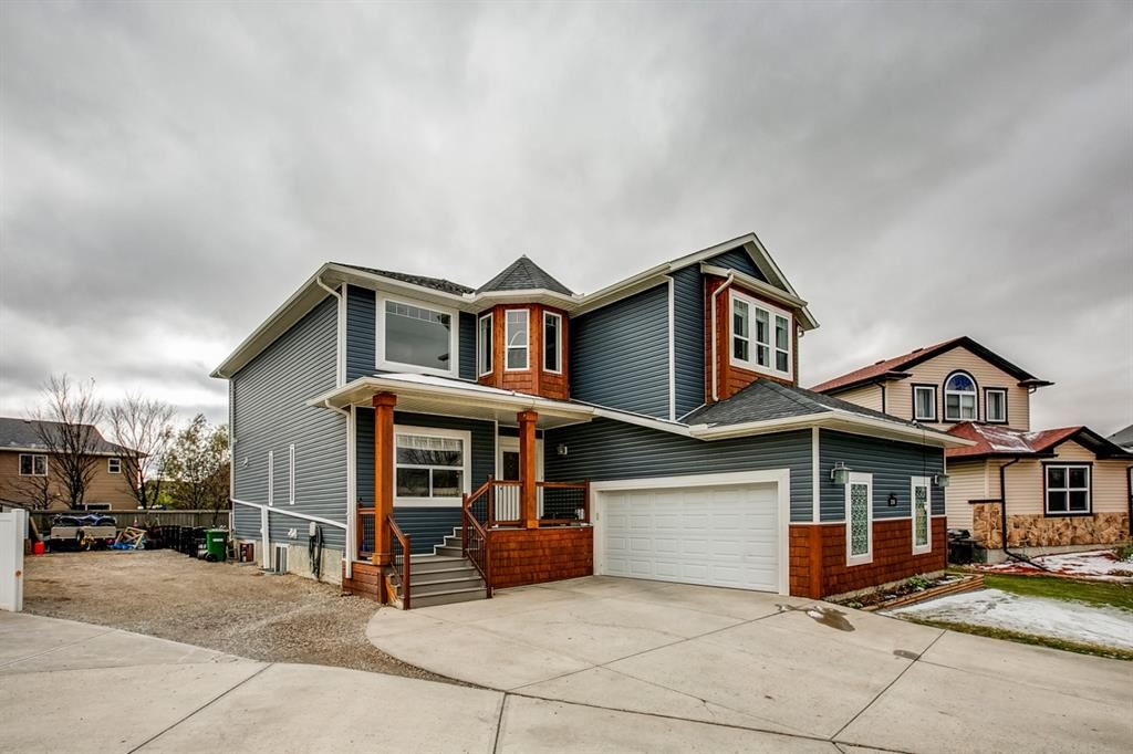 Photo of 234 Canoe Square SW, Airdrie, AB T4B 2N6 (MLS # A1043547)