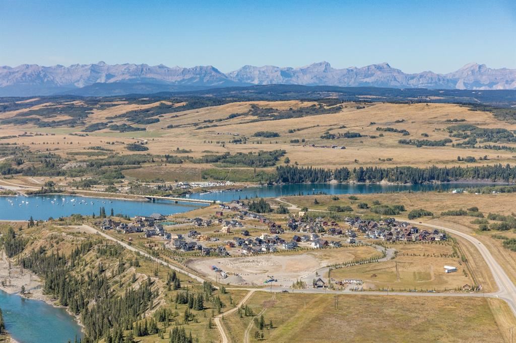 Photo of 40 Cottageclub Lane, Rocky View County, AB T4C 1B1 (MLS # A1123552)