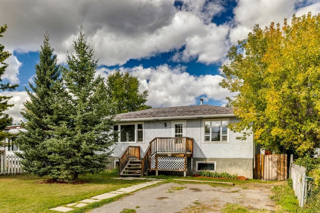 Photo of 204 Windsor Avenue, Turner Valley, AB T0L 2A0 (MLS # A1148552)