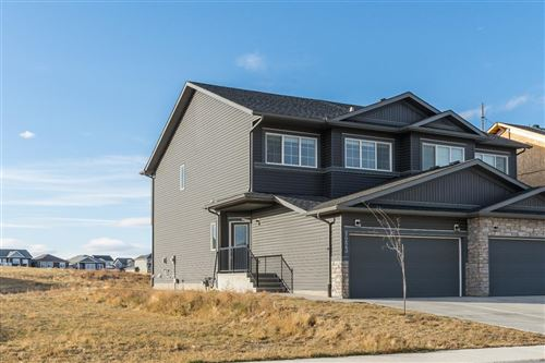 Photo of 1223 WESTMOUNT Drive, Strathmore, AB T1P 1Y9 (MLS # A1046553)