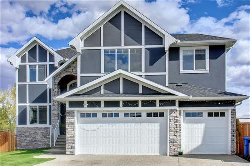 Photo of 321 Kinniburgh Cove, Chestermere, AB T1X 0P4 (MLS # A1148557)