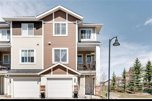 Photo of 300 MARINA Drive #69, Chestermere, AB T1X 0P6 (MLS # A1102566)