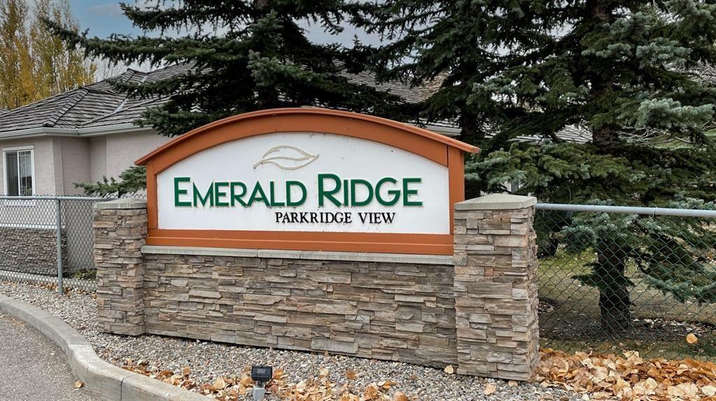 Photo of 40 Parkridge View SE #320, Calgary, AB T2J 7G6 (MLS # A1155567)