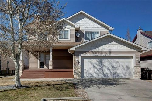 Photo of 112 West Creek Drive, Chestermere, AB T1X 1H2 (MLS # A1094568)