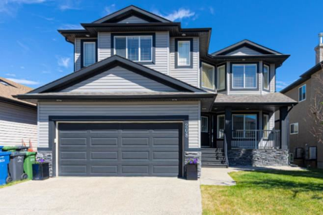 Photo of 208 cove Way, Chestermere, AB T1X 1V4 (MLS # A1138568)