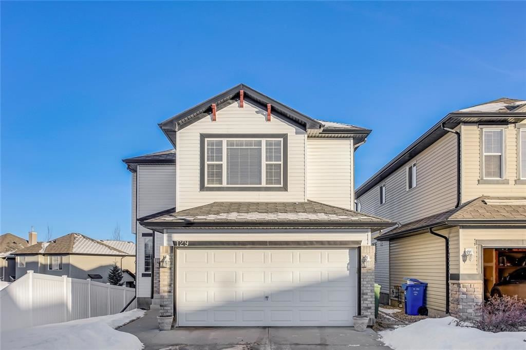 Photo of 129 EVERWOODS CL SW, Calgary, AB T2Y 5A6 (MLS # C4282570)