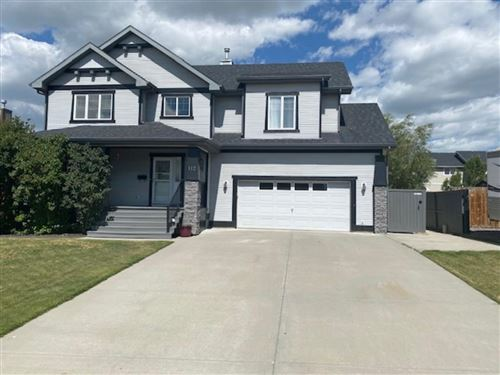 Photo of 112 MCDOUGALL Place, Langdon, AB T0J 1X2 (MLS # A1023577)
