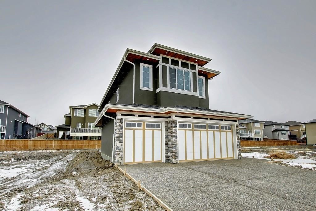Photo of 170 Kinniburgh CR, Chestermere, AB T1X 0P4 (MLS # C4287579)
