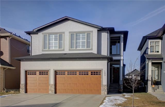 Photo of 193 KINNIBURGH CI, Chestermere, AB T1X 0P8 (MLS # C4296579)