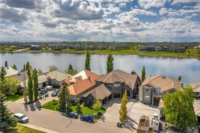 Photo of 157 Cove RD, Chestermere, AB T1X 1E4 (MLS # C4302579)