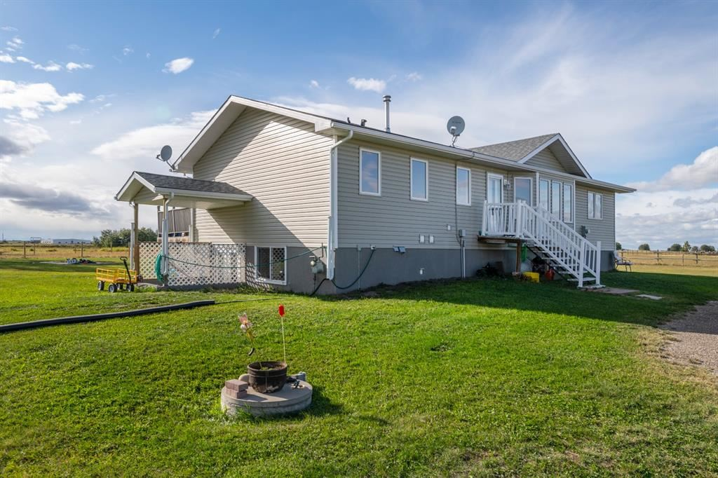 Photo of 270092 Glenmore Trail, Rocky View County, AB T0J 1X0 (MLS # A1143581)