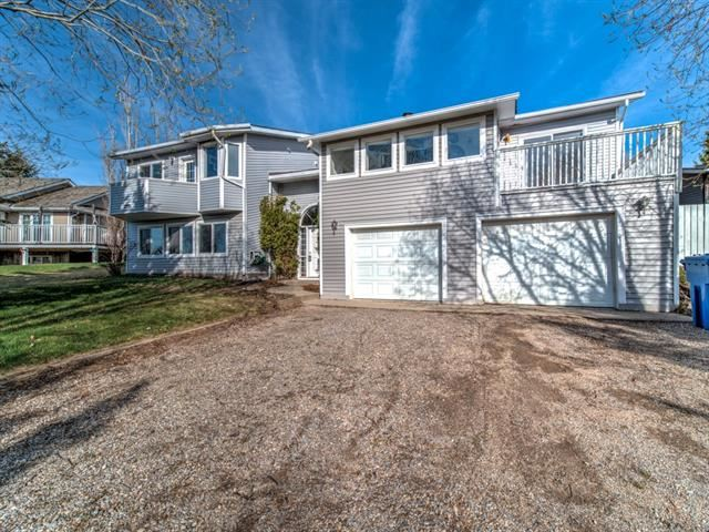 Photo of 948 EAST CHESTERMERE DR, Chestermere, AB T1X 1A8 (MLS # C4295583)
